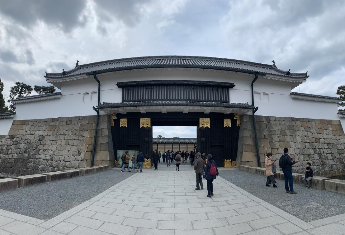 Nijo Castle 3