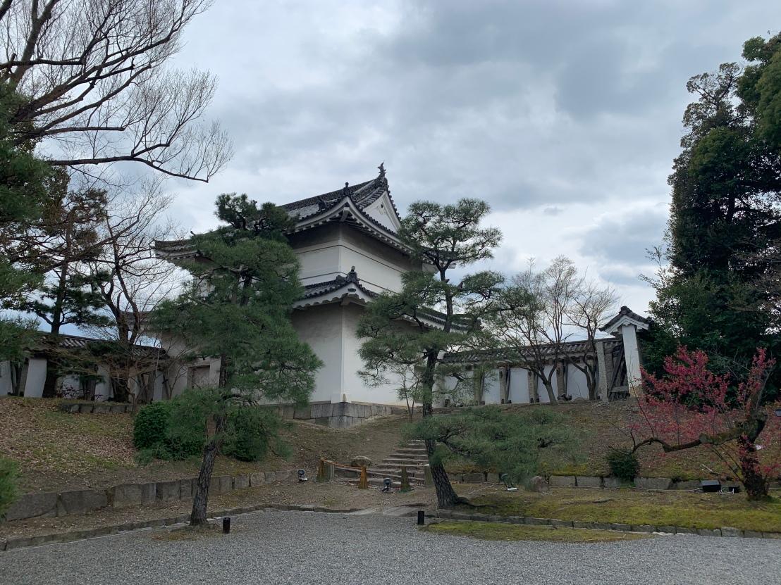 Nijo Castle 8