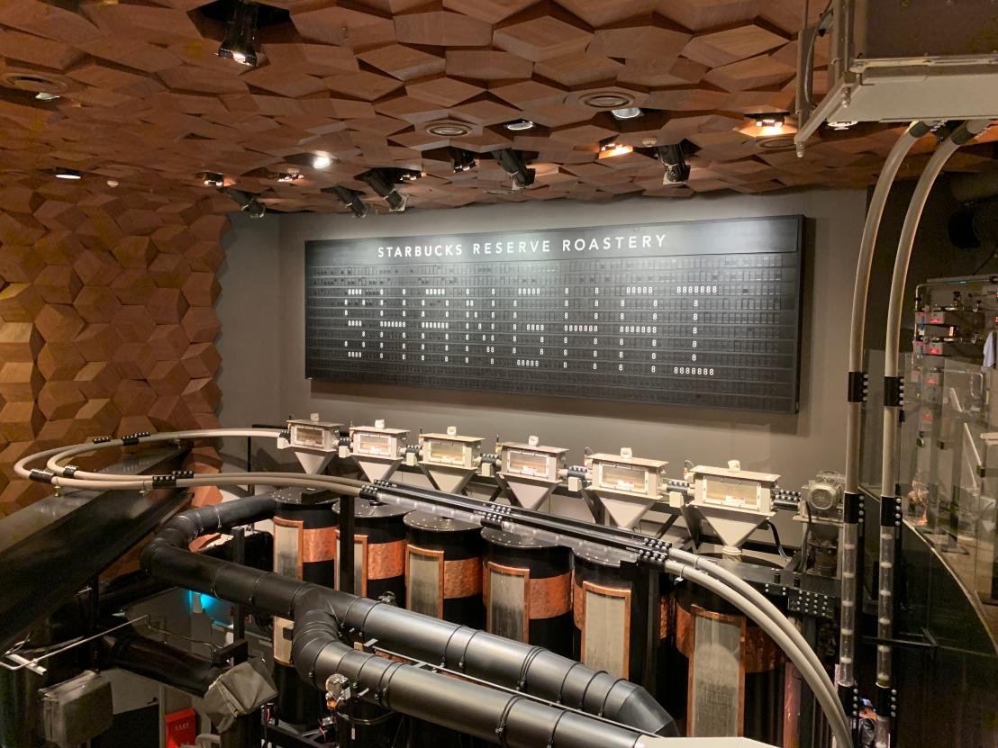 Starbucks Reserve Shanghai 46