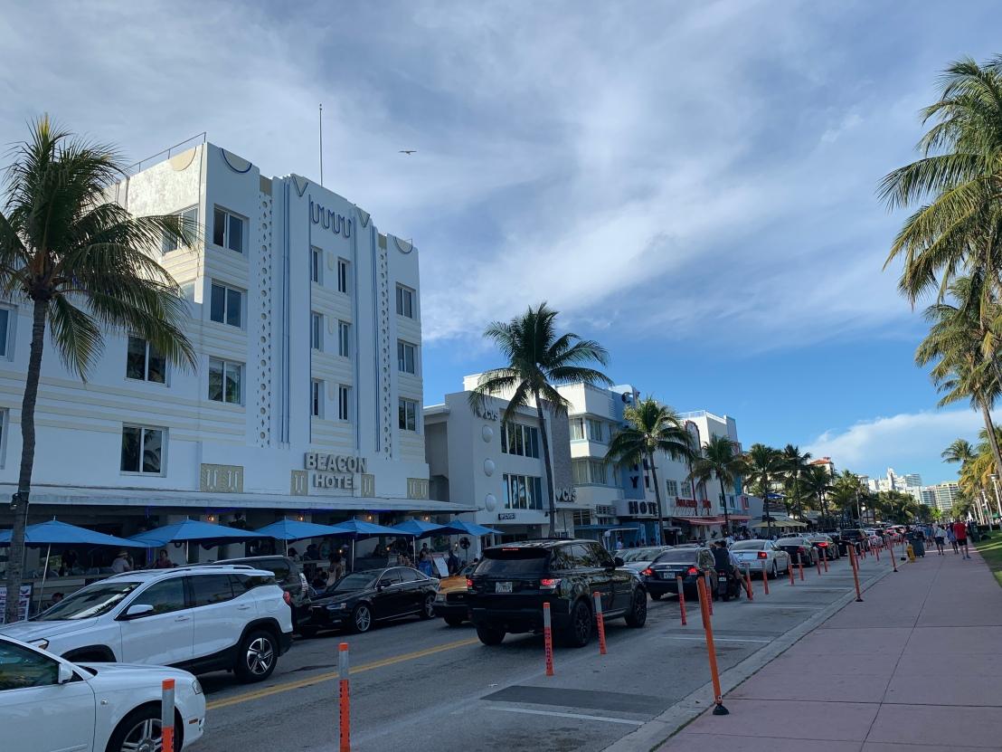 Art Deco District 1