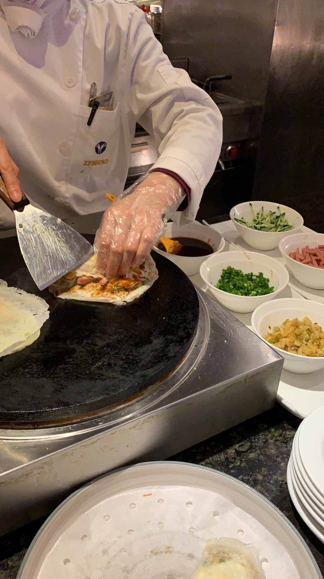 Breakfast Buffet at Xianheng Hotel 5