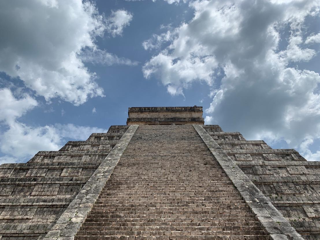 Chichen Itza:Xcajum Cenote 198