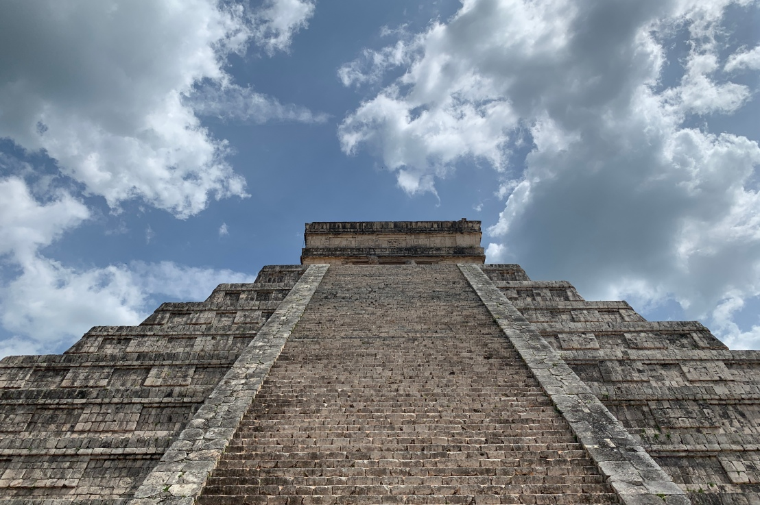 5 things you should know before you visit chichenitza