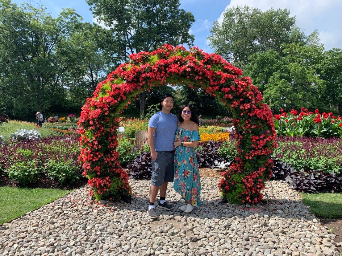 Montreal Botanic Gardens 85