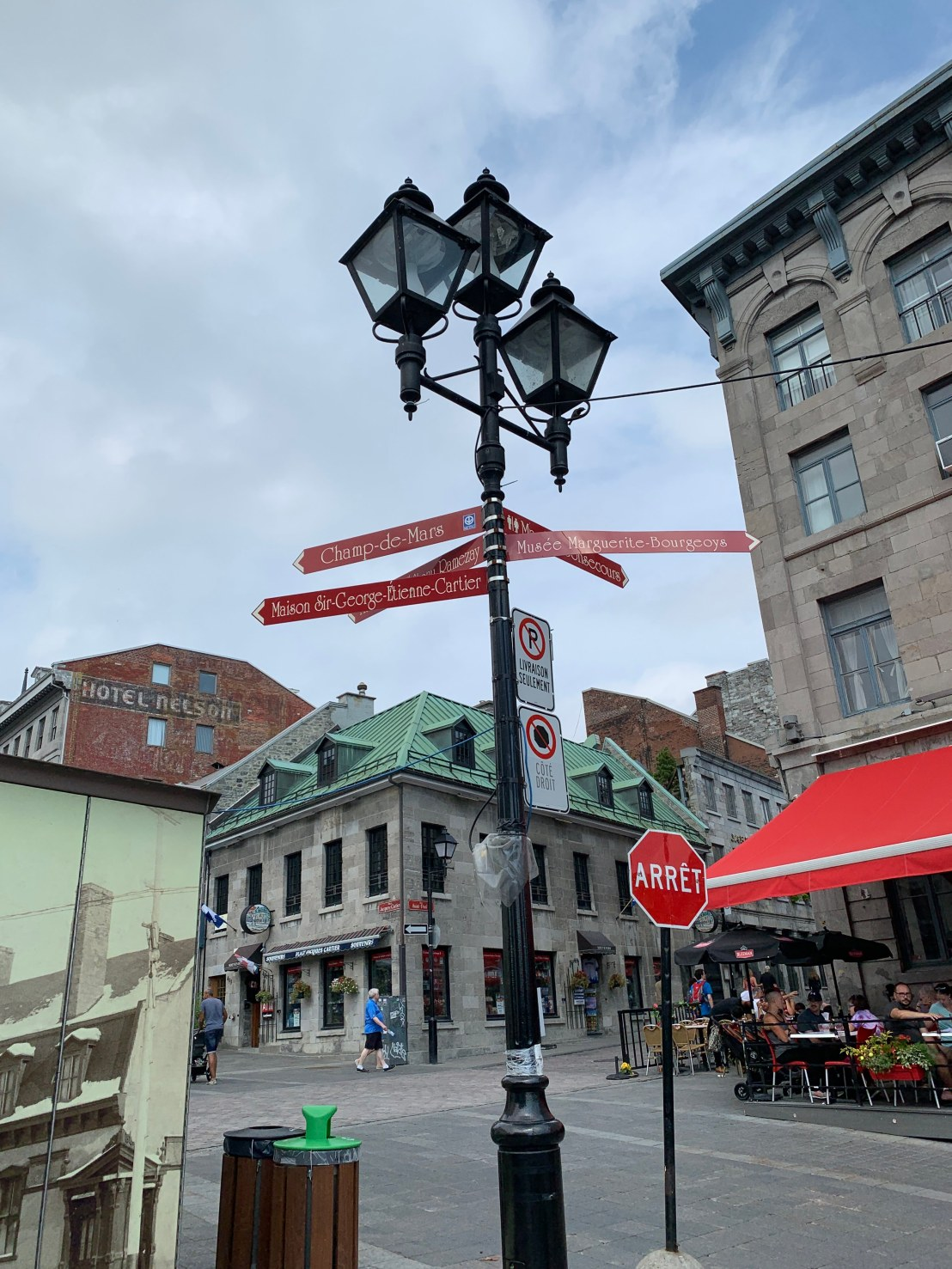 Old Montreal 9