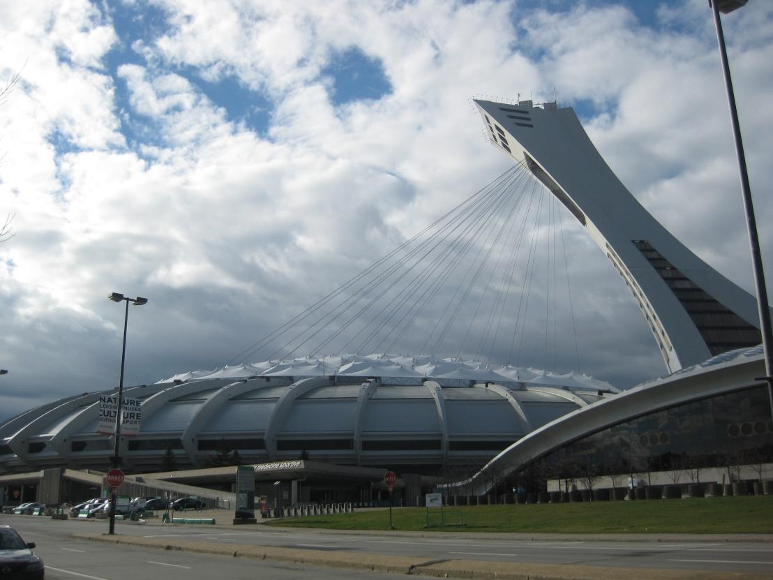 Parc Olympique (6)